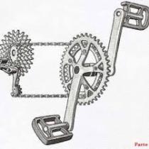 Transmisión bicicletas