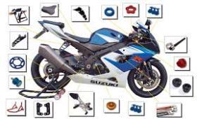 ACCESORIOS  Moto accesorios
